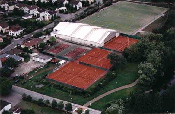 Sportsbar Rüsselsheim