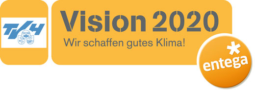 Entega - TVH Vision 2020 Klima-Partnerschaft